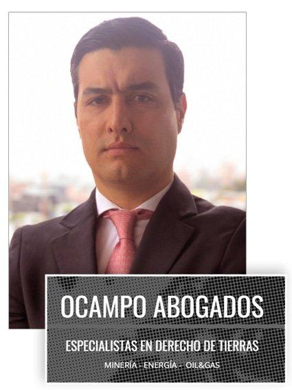 OCAMPO ABOGADOS